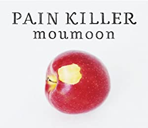 PAIN KILLER (CD+2DVD)