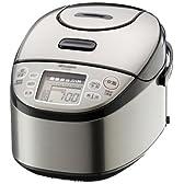三菱 NJ-UE10-S 圧力IHジャー炊飯器 ナチュラルシルバー 5.5合炊き