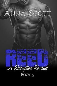 Reed (A Redemption Romance Book 5) by [Scott, Anna]