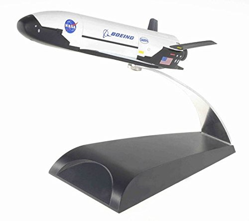 "X-37B Orbital Test Vehicle ""Glide Test"" (1:72) 並行輸入品"