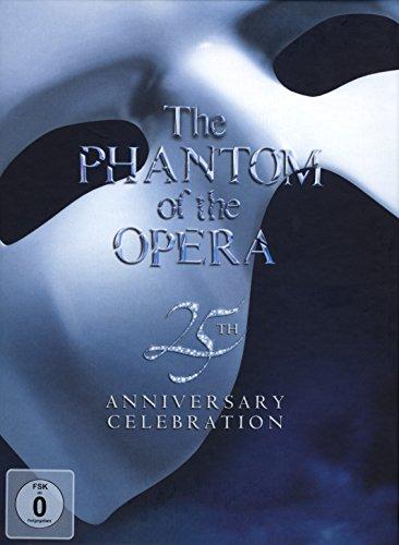 Phantom of the Opera (25th Anniversary Box Set)