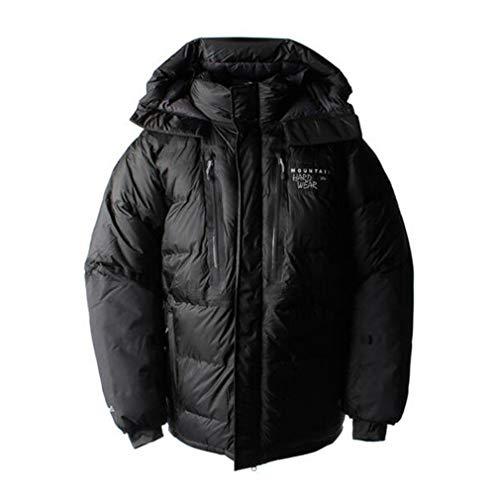 Mountain Hardwear マウンテンハードウェア アブソルートゼロパーカ S シャーク