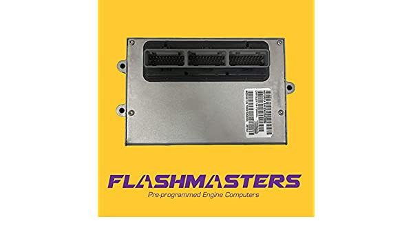 Flashmasters 2004 Grand Cherokee 4.7 Computer 56044564 ECU ECM PCM Programmed to Your VIN