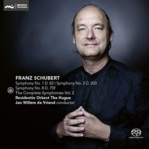 Complete Symphonies Vol.2
