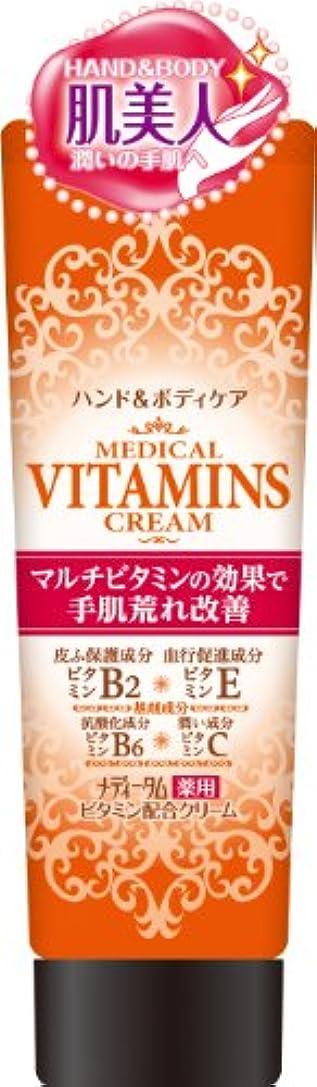 経度没頭するドリルラクール薬品販売 メディータム薬用ビタミンクリーム 70g