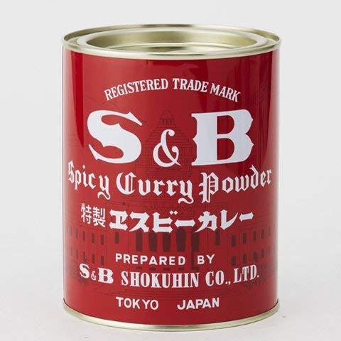 カレー赤缶 400g 5個