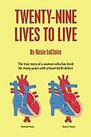 Twenty-Nine Lives to Live