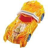 仮面ライダードライブ ガシャポンシフトカー01 シフトマックスフレア(メッキエンジンver.レア)単品