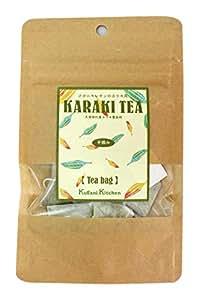 KARAKITEA bag 15g (5包入り) ティーバッグ