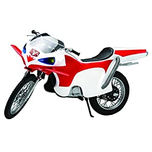 フジミ模型 1/12 スーパーヒーロシリーズNo.03 新サイクロン号