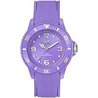 Ice-Watch Women 014229 Year-Round Analog Quartz Purple Watch