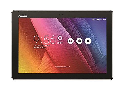 ASUS タブレット ZenPad 10 Z300C ブラック ( Android 5.0.2 / 10.1inch / Atom x3-C3200 / RAM 2GB / eMMC 16GB ) Z300C-BK16