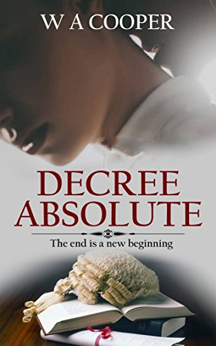 Decree Absolute (English Edition)