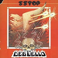 Deguello by Zz Top (2013-09-03)