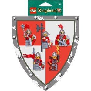 レゴ Kingdoms Knights Battle Pac...