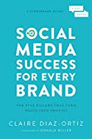 Social Media Success for Every Brand: The Five Pillars That Turn Posts into Profits