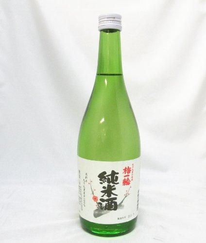 梅一輪 [純米酒]