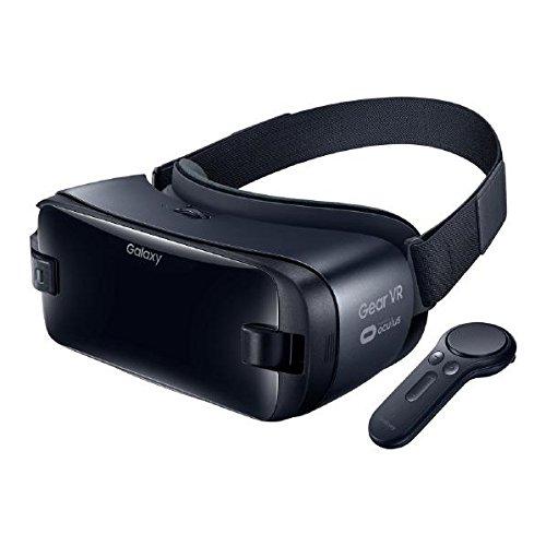 サムスン 専用コントローラー付属 VR Galaxy Gear VR wit...