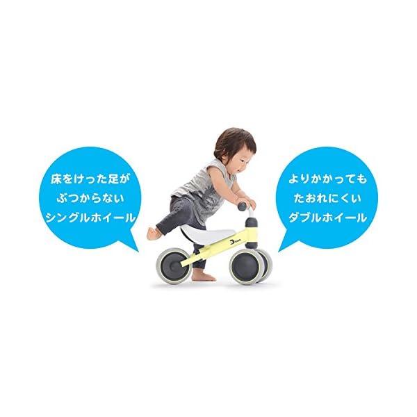 D-bike mini ミントブルーの紹介画像4