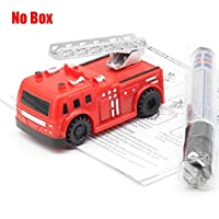 SANGY 無料配信マジックペン誘導車のトラック従ってください描か黒ライントラックミニおもちゃのエンジニアリング車教育玩具