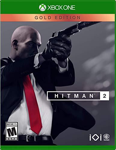 Bros(World) Hitman 2 - Gold Edition (輸入版:北米) - XboxOne