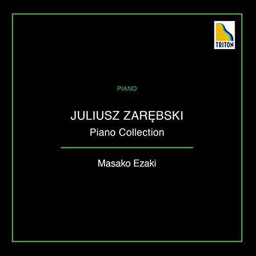 ザレンプスキ:ピアノ作品集