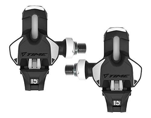TIME(タイム) Xpro 15 Titan Carbon ペダル Black/White [並行輸入品]