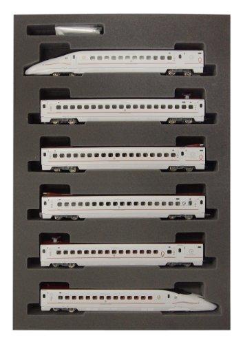 TOMIX Nゲージ 92837 800 1000系九州新幹線セット