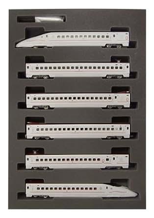 TOMIX Nゲージ 800 1000系 九州新幹線セット 92837 鉄道模型 電車