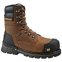 """(キャピタラー カジュアル) Caterpillar メンズ シューズ・靴 ブーツ Combine 8"""" Waterproof Composite Toe Boot [並行輸入品]"""