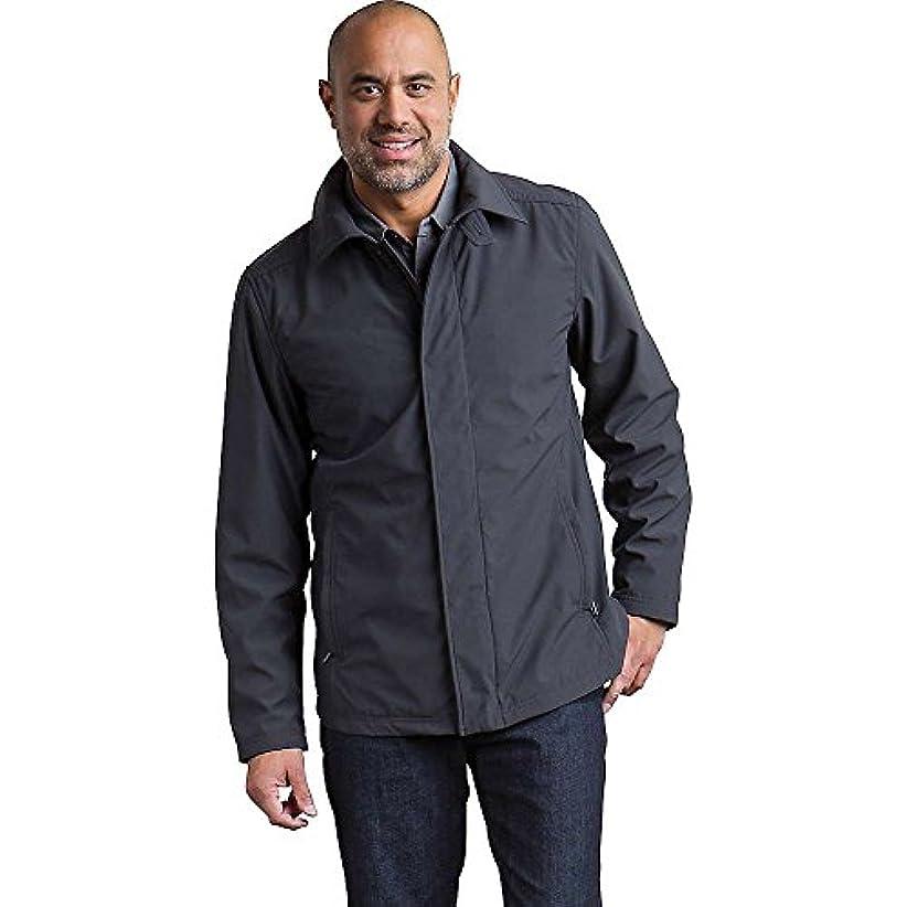 一緒提供された正直[エクスオフィシオ] メンズ シャツ ExOfficio Men's Sperling LS Topcoat [並行輸入品]