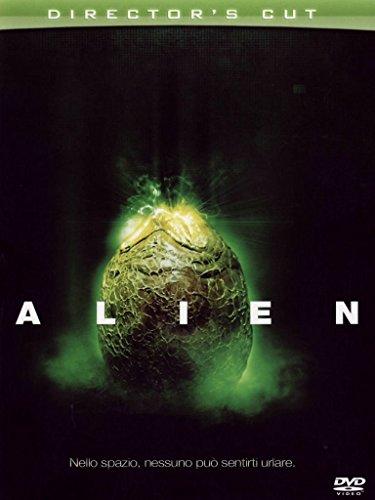 Alien (Director's Cut) (2 Dvd) [Italian Edition]