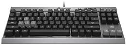 CORSAIR Gaming Keyboards Vengeance K65 Compact CH-9000040-NA (K65 Compact)