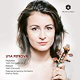 Sergel Prokofiev: Violin Concerto No. 1 / Carl Nielsen: Violin Concerto