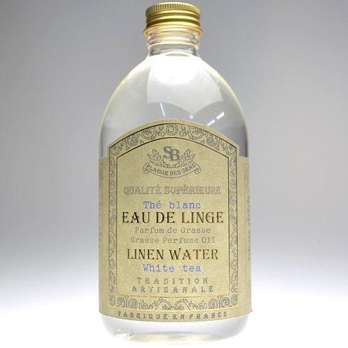 Senteur et Beaute (サンタール・エ・ボーテ) フレンチクラシック リネンウォーター ワンサイズ コットンリネン