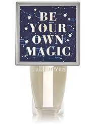 【Bath&Body Works/バス&ボディワークス】 ルームフレグランス プラグインスターター (本体のみ) ナイトライト Wallflowers Fragrance Plug Be Your Own Magic [...