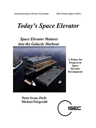 Today's Space Elevator