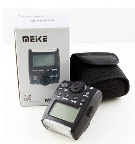 Meike Mini Mk 300?e-ttl Speedlite Flash Light For Canon 270ex II EOS 5dマークII III