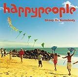 happypeople / Skoop On Somebody