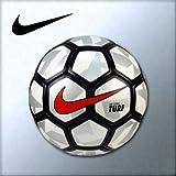 NIKE サッカーボール デュラベル JFA検定球 品番SC2777 (100, 5号)