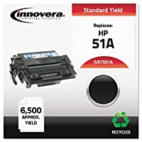 IVR7551A - Innovera Remanufactured Q7551A 51A Laser Toner by Innovera