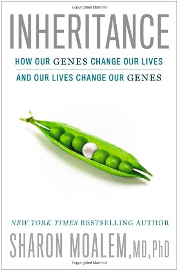 現代のピンポイントがっかりするInheritance: How Our Genes Change Our Lives--and Our Lives Change Our Genes