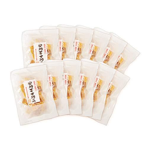 安納芋甘納豆 120g 12袋