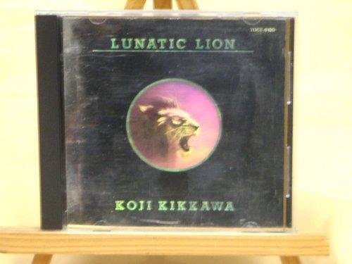 『LUNATIC LION』のトップ画像