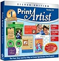 Print Artist 22 Silver Edition (Jewel Case) [並行輸入品]