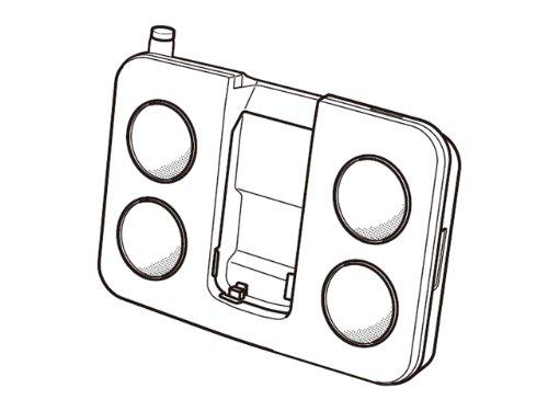 Panasonic スピーカークレードル RFE0233