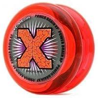 Power Brain XP Yo Yo Red and Clear By Yomega [並行輸入品]