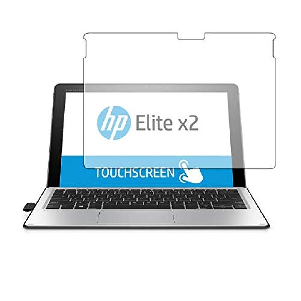 シンポジウム角度優しいメディアカバーマーケット【専用】HP Elite x2 1012 G2 用機種用【ブルーライトカット 反射防止 指紋防止 気泡レス 抗菌 液晶保護フィルム】