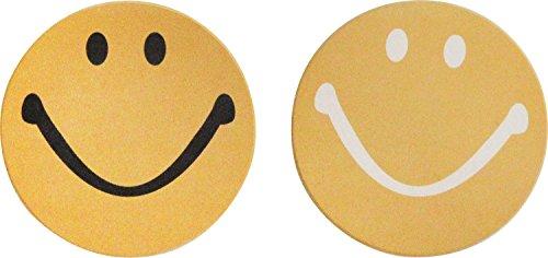 magnet(マグネット)『SMILEY COASTER(スマイリーコースター)』
