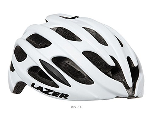 [해외]LAZER (레이저) 2017 BLADE (블레이드)로드 헬멧 <화이트 M> R2LA800985X/LAZER (Razor) 2017 BLADE (Blade) Road helmet <White M> R2LA 800985X